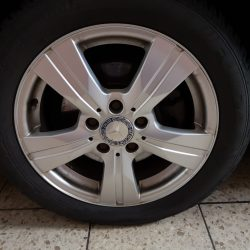 Reifen Mercedes A-Klasse
